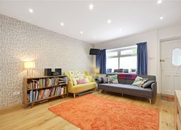 Thumbnail 4 bed terraced house for sale in April Glen, Forest Hill, London