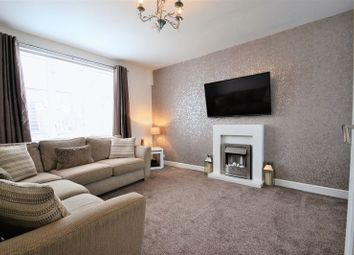Thumbnail 3 bed terraced house for sale in Brindley Street, Swinton, Manchester