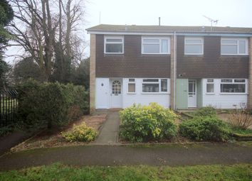 Thumbnail 3 bedroom end terrace house for sale in Hanger Close, Hemel Hempstead