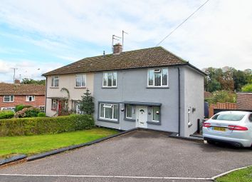 3 bed semi-detached house for sale in Middle Close, Newbury RG14