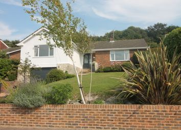 Thumbnail 3 bed detached bungalow for sale in Kearsley Drive, Findon Valley