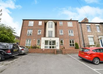 Thumbnail 3 bed flat for sale in Huntington Road, York