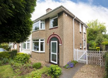 Thumbnail 3 bed semi-detached house to rent in Brookfield Crescent, Headington, Oxford