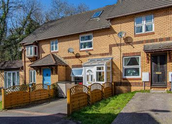 Thumbnail 3 bed property for sale in Clos Y Dyfrgi, Thornhill, Cardiff