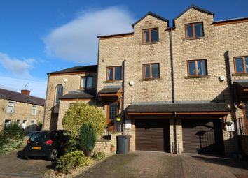 Thumbnail 3 bed town house for sale in Lower Clough Fold, Barrowford, Lancashire