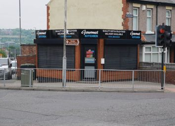 Thumbnail Commercial property for sale in Glebe Terrace, Dunston, Gateshead