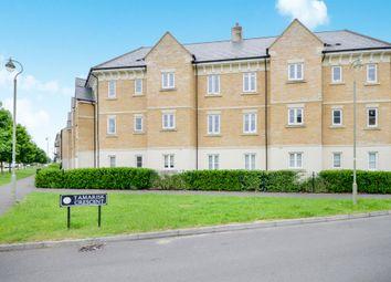 Thumbnail 2 bed flat for sale in Poppy Terrace, Carterton