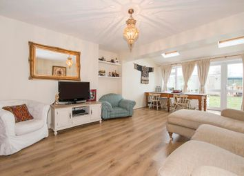 Thumbnail 3 bed semi-detached house to rent in Mervyn Road, London