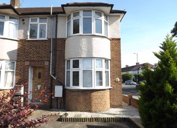 Thumbnail 2 bed property to rent in Bushey Road, London