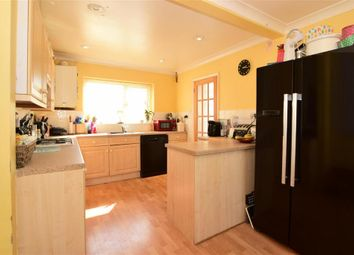 3 bed semi-detached house for sale in Denton Drive, Hollingbury, Brighton, East Sussex BN1