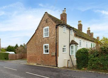 2 bed end terrace house for sale in Poplars Park, Dursley Road, Cambridge, Gloucester GL2