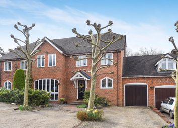 Thumbnail 3 bed terraced house for sale in Farley Hill, Reading