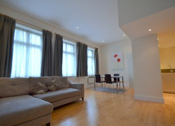 Thumbnail 1 bed flat to rent in Centre Court Apartments, 69-71 Queensborough Terrace, Bayswater, London