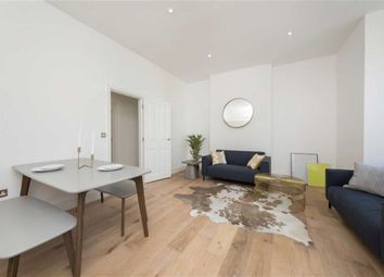 Thumbnail 3 bedroom flat for sale in Charteris Road, London