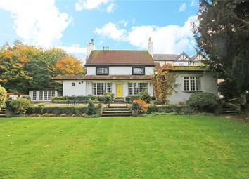 Thumbnail 4 bedroom link-detached house to rent in Thames Street, Sonning, Reading, Berkshire