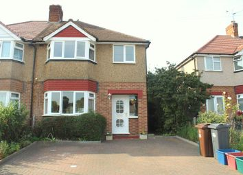 Spinney Drive, Feltham TW14. 3 bed semi-detached house