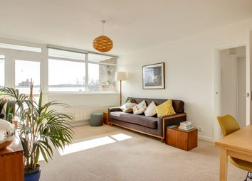 Thumbnail 2 bed flat for sale in South Road, Forest Hill, London