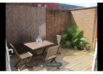 Thumbnail 1 bed flat to rent in Raynes Park, London