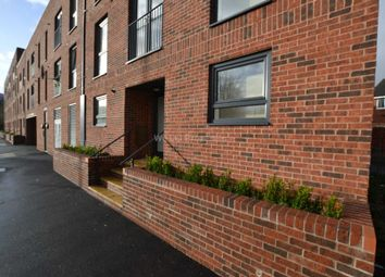 Thumbnail 2 bedroom flat to rent in Ralli Courts, New Bailey Street, Salford