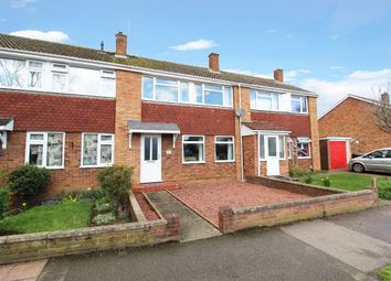 Thumbnail 3 bedroom terraced house for sale in Barkers Lane, Bedford