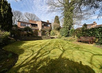 Thumbnail 4 bed detached house for sale in West Hill Park, London