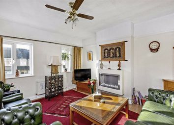 Thumbnail 3 bed flat for sale in Northborough Road, London