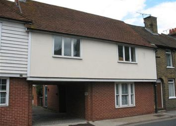 Thumbnail 1 bed flat to rent in North Lane, Canterbury