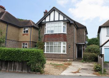 Thumbnail 3 bed property for sale in Rushworth Road, Reigate