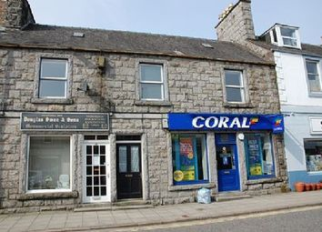 Thumbnail 3 bedroom maisonette for sale in 80 High Street, Dalbeattie
