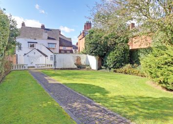 3 bed terraced house for sale in Beacon Street, Lichfield WS13