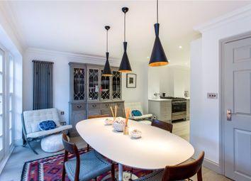 4 bed property for sale in Grosvenor Place, Vale Road, Weybridge, Surrey KT13