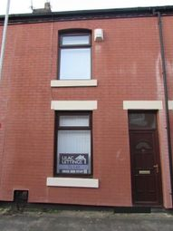 Thumbnail 3 bed terraced house to rent in Sydney Street, Platt Bridge, Wigan