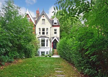 Thumbnail 1 bed flat for sale in Anerley Road, London, Anerley, Sydenham, Penge