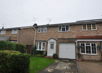 Thumbnail 3 bed terraced house to rent in Hatfield Gardens, Farnborough