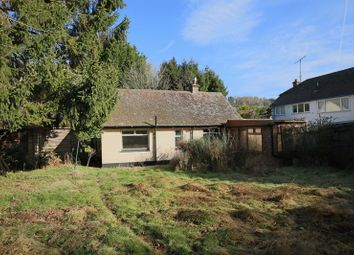 Thumbnail 2 bed detached bungalow for sale in Exmouth Road, Colaton Raleigh, Sidmouth