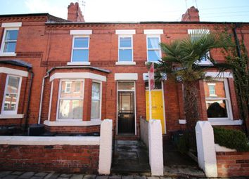 Thumbnail 1 bed property to rent in Gresford Avenue, Hoole, Chester