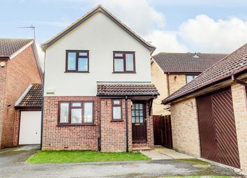 Thumbnail 3 bed link-detached house for sale in Anderson Close, Uxbridge, London