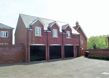 Thumbnail 2 bedroom property for sale in Downham Close, Great Denham, Bedford