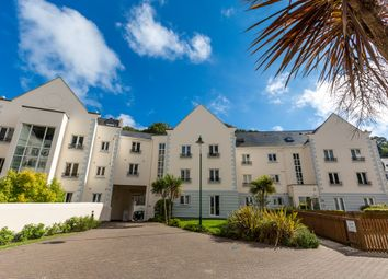 Thumbnail 1 bed flat for sale in Charroterie Mills, St. Peter Port, Guernsey