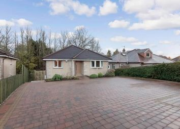 Thumbnail 4 bed detached house for sale in Campsie Road, Torrance, Glasgow, East Dunbartonshire