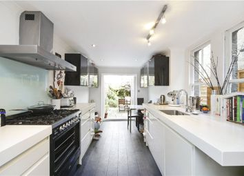 Thumbnail 4 bedroom property to rent in Hazelmere Road, London