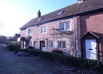 Thumbnail 4 bedroom property to rent in Park Street, Heytesbury, Warminster