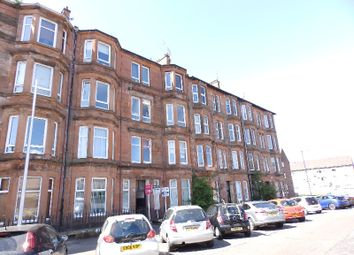 Thumbnail 1 bed flat to rent in Fulbar Street, Renfrew, Renfrewshire