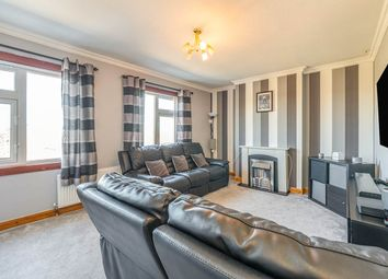 Thumbnail 2 bed flat for sale in Mayfield Place, Mayfield, Dalkeith, Midlothian