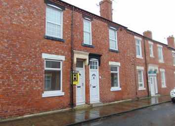 Thumbnail 2 bed flat for sale in Mozart Street, South Shields