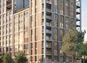 Thumbnail 2 bed flat for sale in Thomas More Street, London Dock, Wapping, London