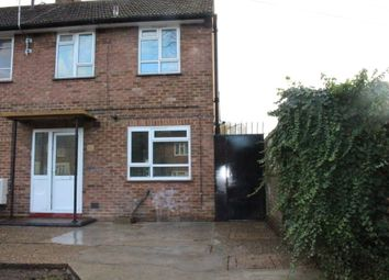 Thumbnail 3 bed end terrace house to rent in Asplins Road, Tottenham