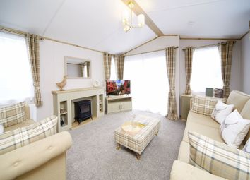 Thumbnail 2 bed mobile/park home for sale in Caton, Lancaster