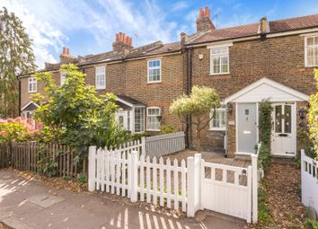 Thumbnail 2 bed terraced house for sale in The Ridgeway, Botany Bay, Enfield