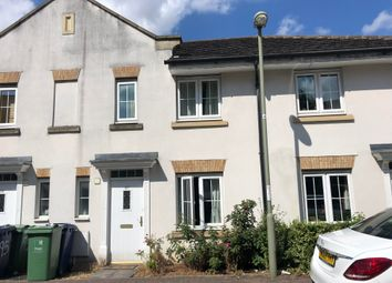 Thumbnail 3 bed terraced house to rent in Sherwood Place, Headington, Oxford
